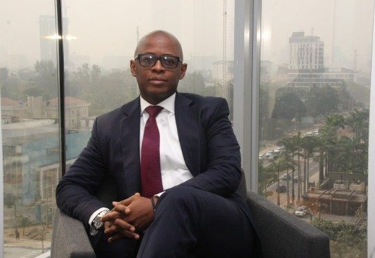 [Column] Adebayo Sanni: Nigerian businesses can be secure in the cloud
