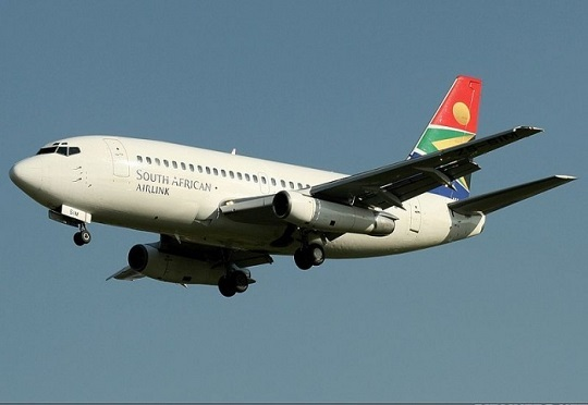 [South Africa] Airlink embraces cloud software solution to boost operations