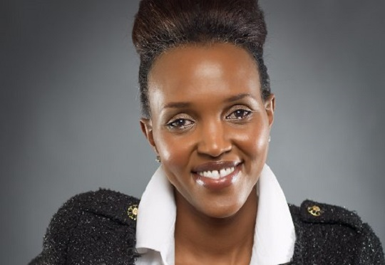 [Column] Mariam Abdullahi: Building the Intelligent Telco Enterprise -growth opportunities for African telecoms operators