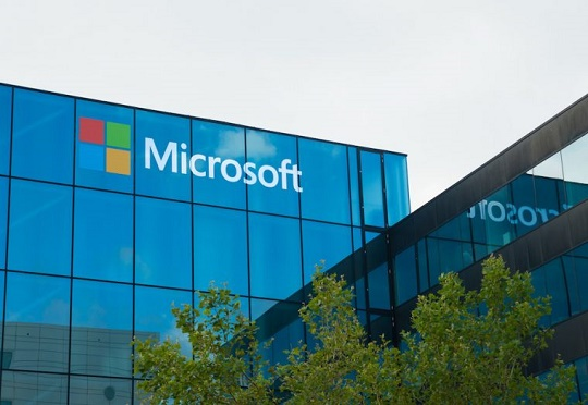 [South Africa] Microsoft to provide cloud services for Standard Bank Group's i internal corporate functions.