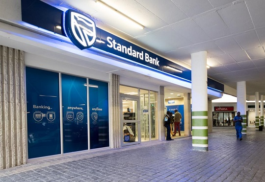 [South Africa] Standard Bank Group selects AWS as its preferred cloud provider