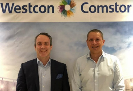 Westcon-Comstor names NetApp, the data authority for hybrid cloud, as its distributor for Sub-Saharan Africa