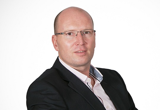 [Column] Gerhard Fourie: Streamlining data management in a multi-cloud environment