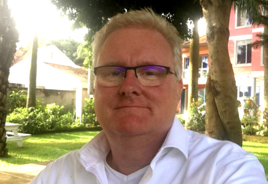 [Column] Hans van Linschoten: Data sovereignty in Africa, why you should care