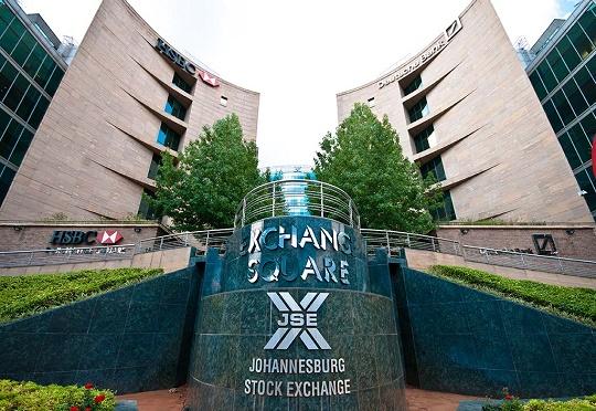 Johannesburg Stock Exchange starts offering historical tick data in the cloud