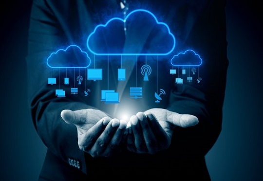 Global public cloud market poised to reach $596 billion by 2020, report