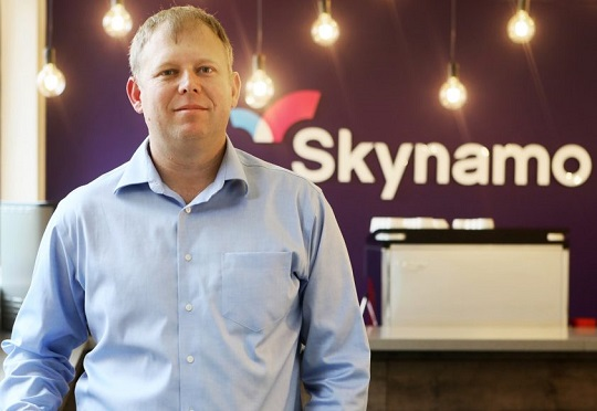 [South Africa] Skynamo receives $30million investment from Five Elms Capital to scale operations