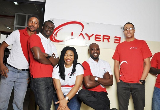 Layer3 partners with Loriot to introduce IoT solutions in Nigeria