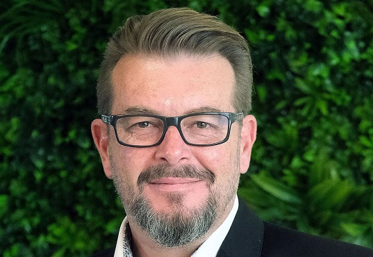[Column] Marius Burger: What does a cloud-connected Africa look like?