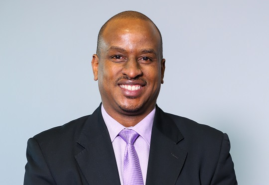 [Column] Patrick Ndegwa: The future of cloud computing: moving at the speed of business