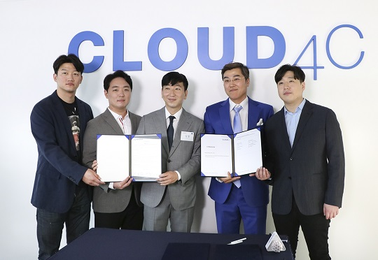 Cloud4C and SNP Ink global deal on simplified digital transformation