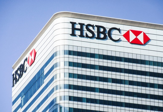 HSBC becomes first financial institution to move Corda Enterprise Blockchain Technology on to Google Cloud