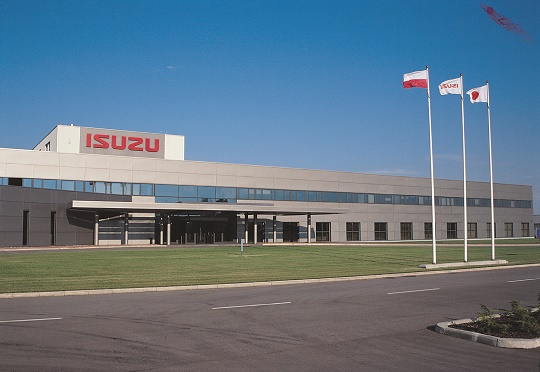 Isuzu Motors South Africa extends SAP landscape to drive sales and customer experience