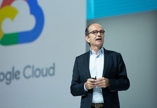 Box appoints former Google Cloud Executive Sebastien Marotte as President of Box EMEA