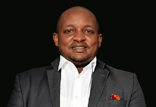 [Column] Anthony Njoroge: The importance of flash storage for the cloud