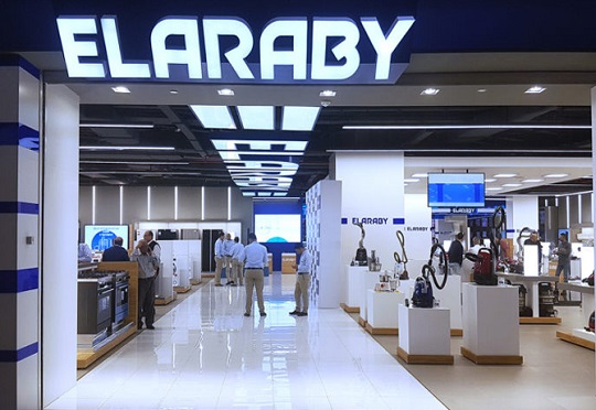 Elaraby leverages cloud to deliver efficiency across businesses in  Egypt, Africa and Middle East
