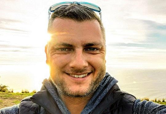 [Interview] Nick Treurnicht, Customer Engineer for Google Workspace, DigiCloud Africa, South Africa