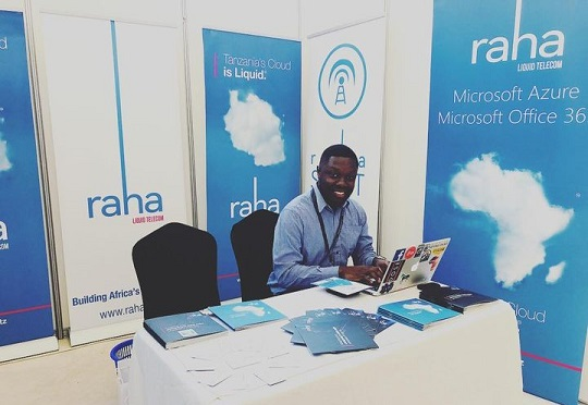 Raha Limited unveils Azure Stack in Tanzania accelerating digital transformation