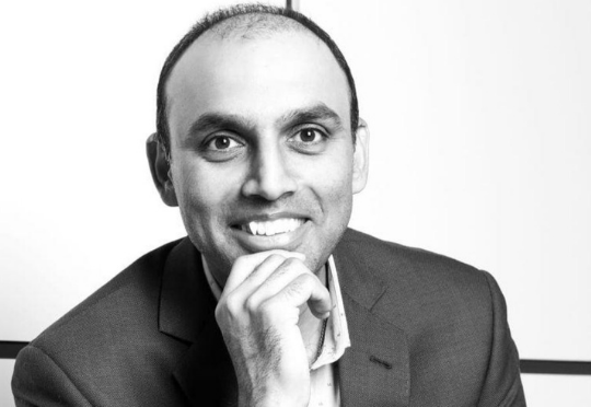 [South Africa] Google Cloud appoints Niral Patel Regional Director for Sub-Saharan Africa
