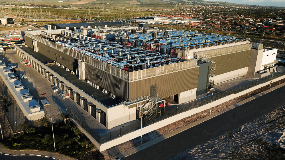 [South Africa] Teraco completes its Cape Town hyperscale data centre campus expansion