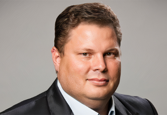 [Column] Jaco du Plooy: Creating sustainable data centres through energy-efficient solutions